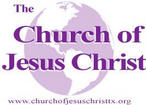 THE CHURCH OF JESUS CHRIST