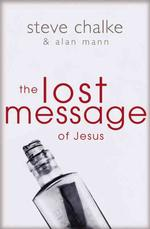 lost message jesus