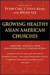 Asian American Churches