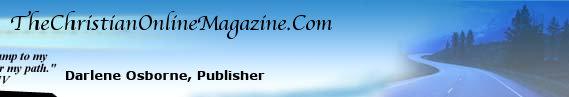 TheChristianOnlineMagazine.Com